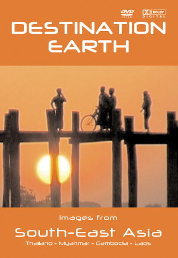 Destination Earth - Images from South-East Asia