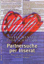 Partnersuche per Inserat - Dieter Menath
