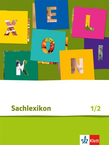 Piri Sachunterricht. 1/2. Mein Sachlexikon. Ausgabe Baden-Württemberg - Jennifer Bunk