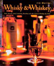 Whisky und Whiskey - Jim Murray