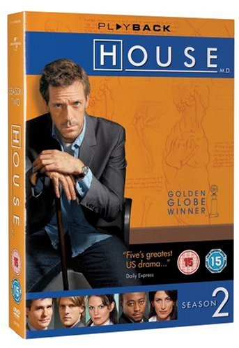 House - Series 2 - Complete [UK Import]