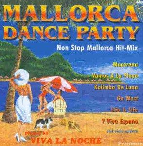 Viva la Noche Singers - Mallorca Dance Party