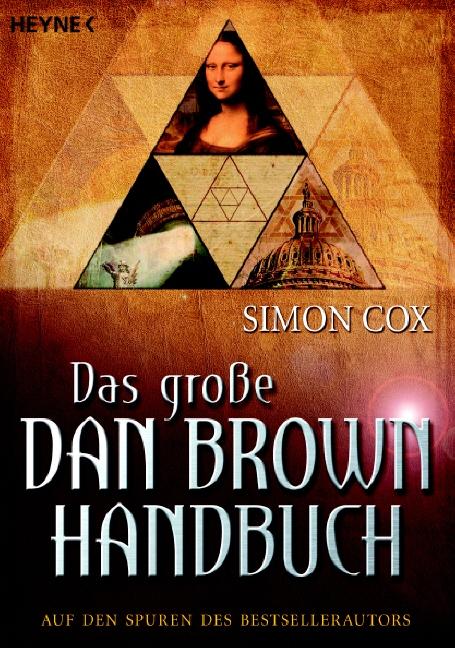 Das große Dan-Brown-Handbuch. Auf den Spuren des Bestsellerautors - Simon Cox
