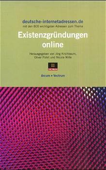 Existenzgründungen online - Jörg Krichbaum