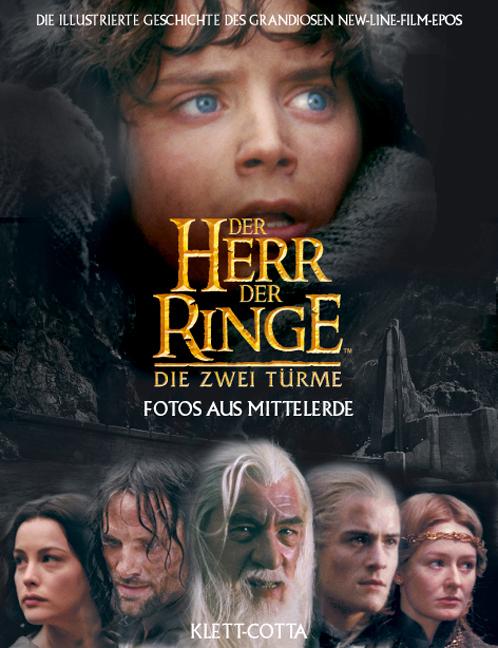 Der Herr der Ringe, Die zwei Türme, Fotos aus M...