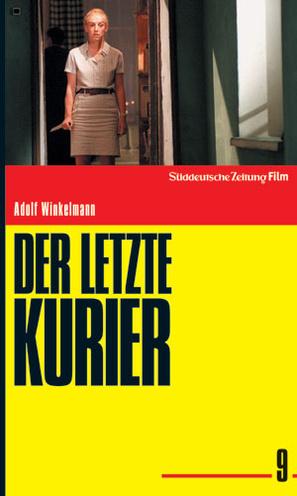 Der letzte Kurier - SZ-Cinemathek Thriller 9