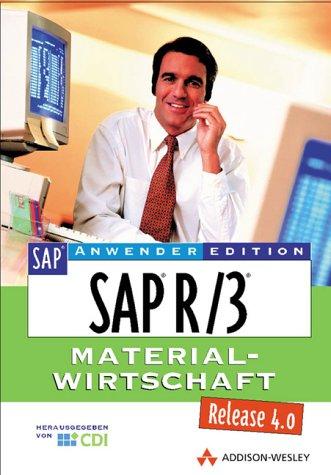 SAP R/3 - Materialwirtschaft.
