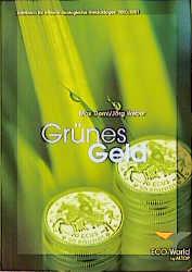 Grünes Geld 2000/2001. Jahrbuch für ethisch-öko...