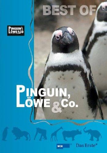 Pinguin, Löwe & Co, Geschichten aus dem Allwetterzoo Münster Teil 1