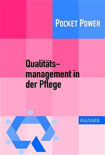 Qualitätsmanagement in der Pflege - Dieter Knon