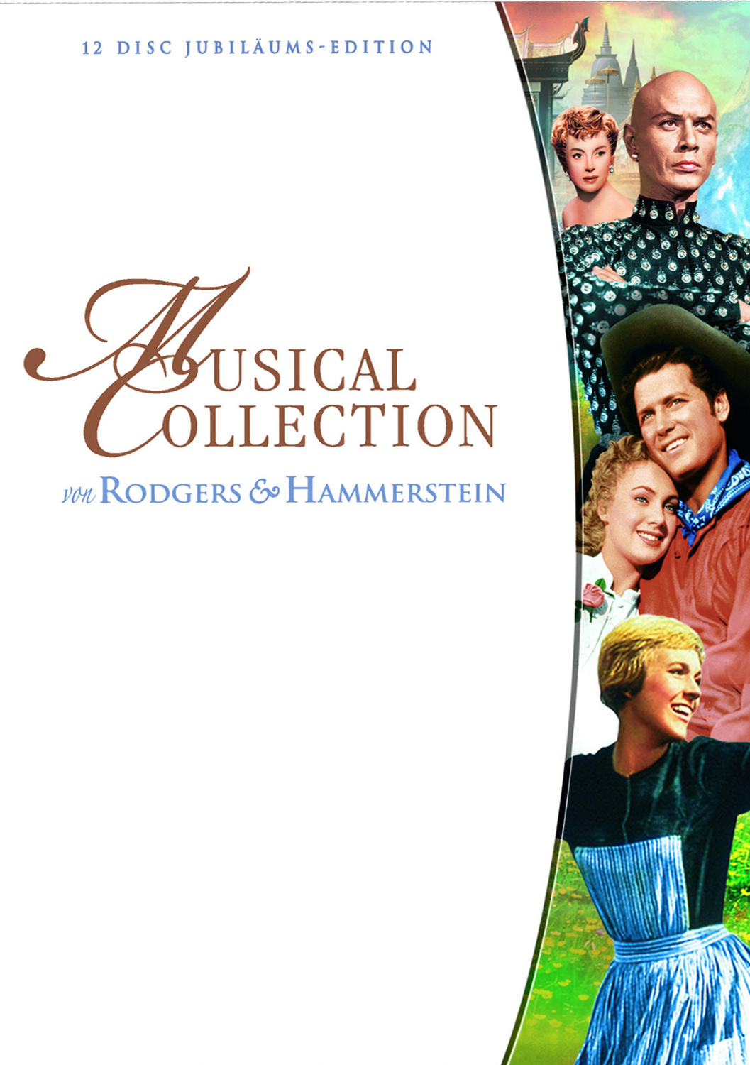 Rodgers & Hammerstein - A Musical Celebration