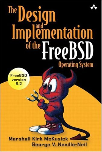 The  and Implementation of the FreeBSD Operating System - Marshall Kirk McKusick