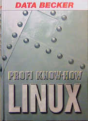 Profi Know- How Linux