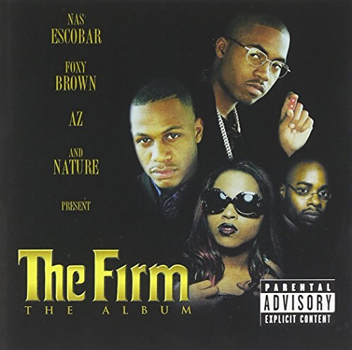 Firm - Firm-the Album