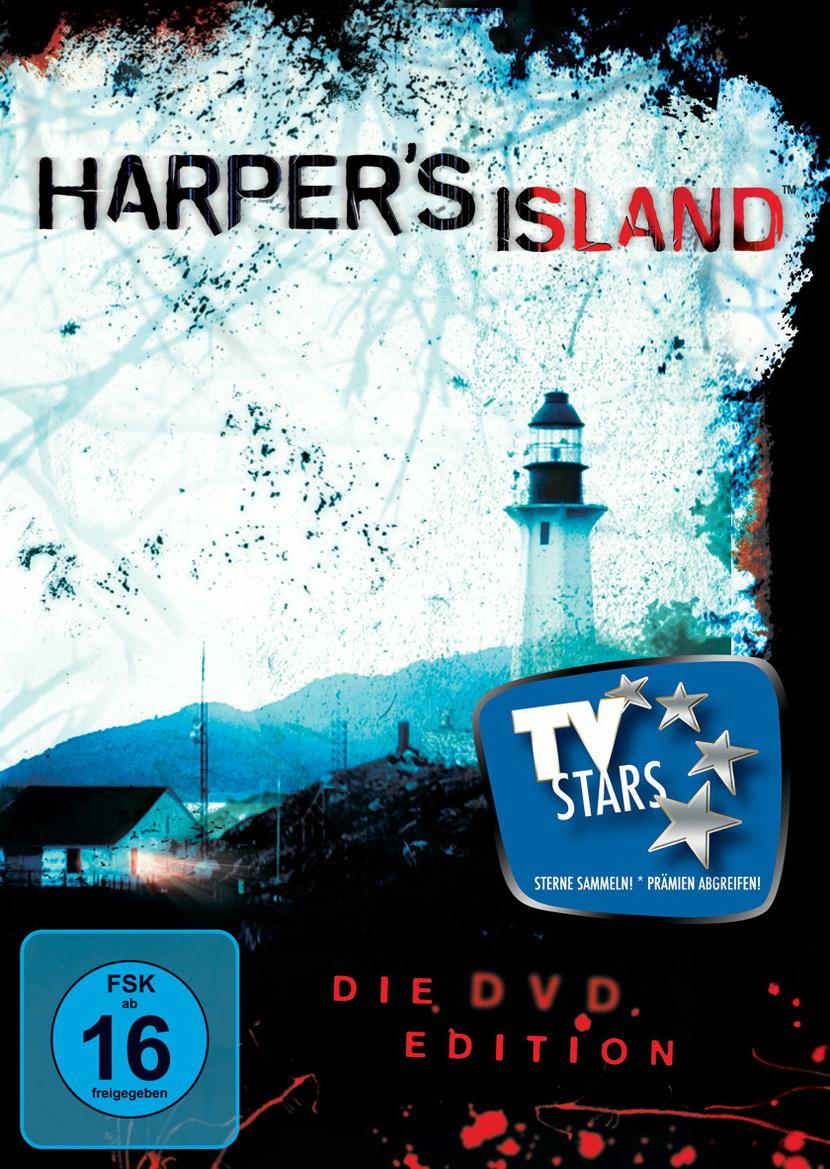 Harper´s Island Complete Series