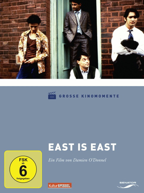 East is East - Grosse Kinomomente