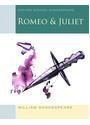 Romeo and Juliet (Oxford School Shakespeare) - William Shakespeare