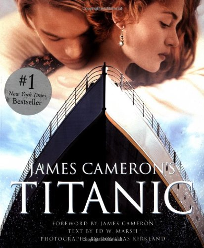 James Cameron´s Titanic - James Cameron