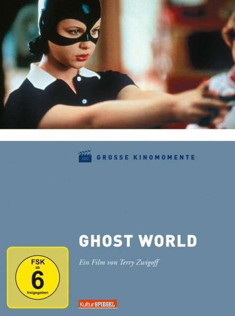 Ghost World - Grosse Kinomomente