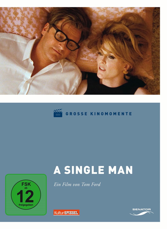 A Single Man - Grosse Kinomomente