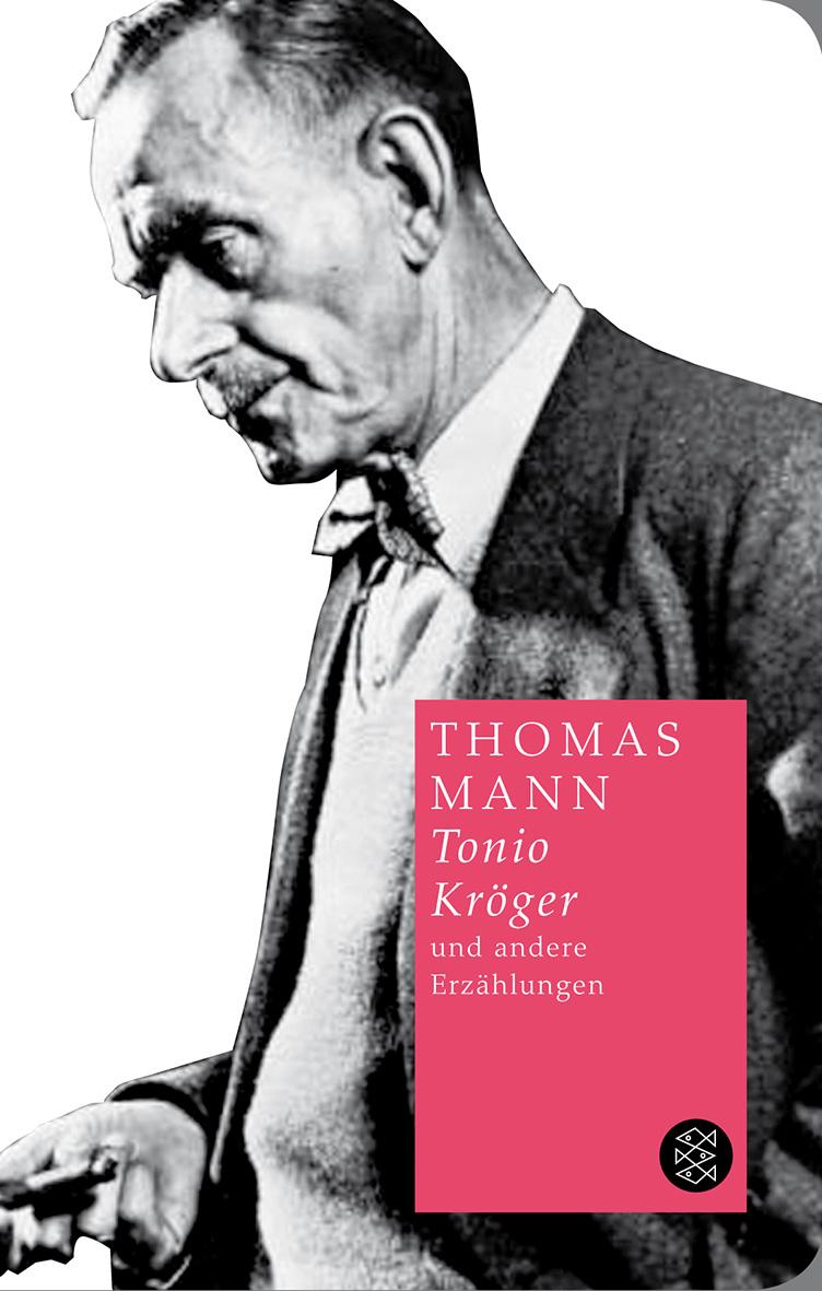 Sämtliche Erzählungen 2. Tonio Kröger und andere Erzählungen - Thomas Mann