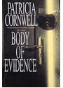 Body of Evidence - Patricia Cornwell