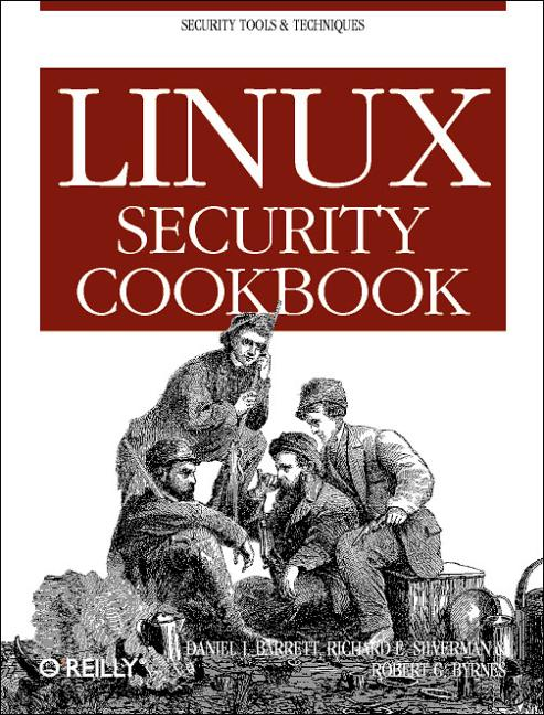 Linux Security Cookbook - Daniel J. Barrett