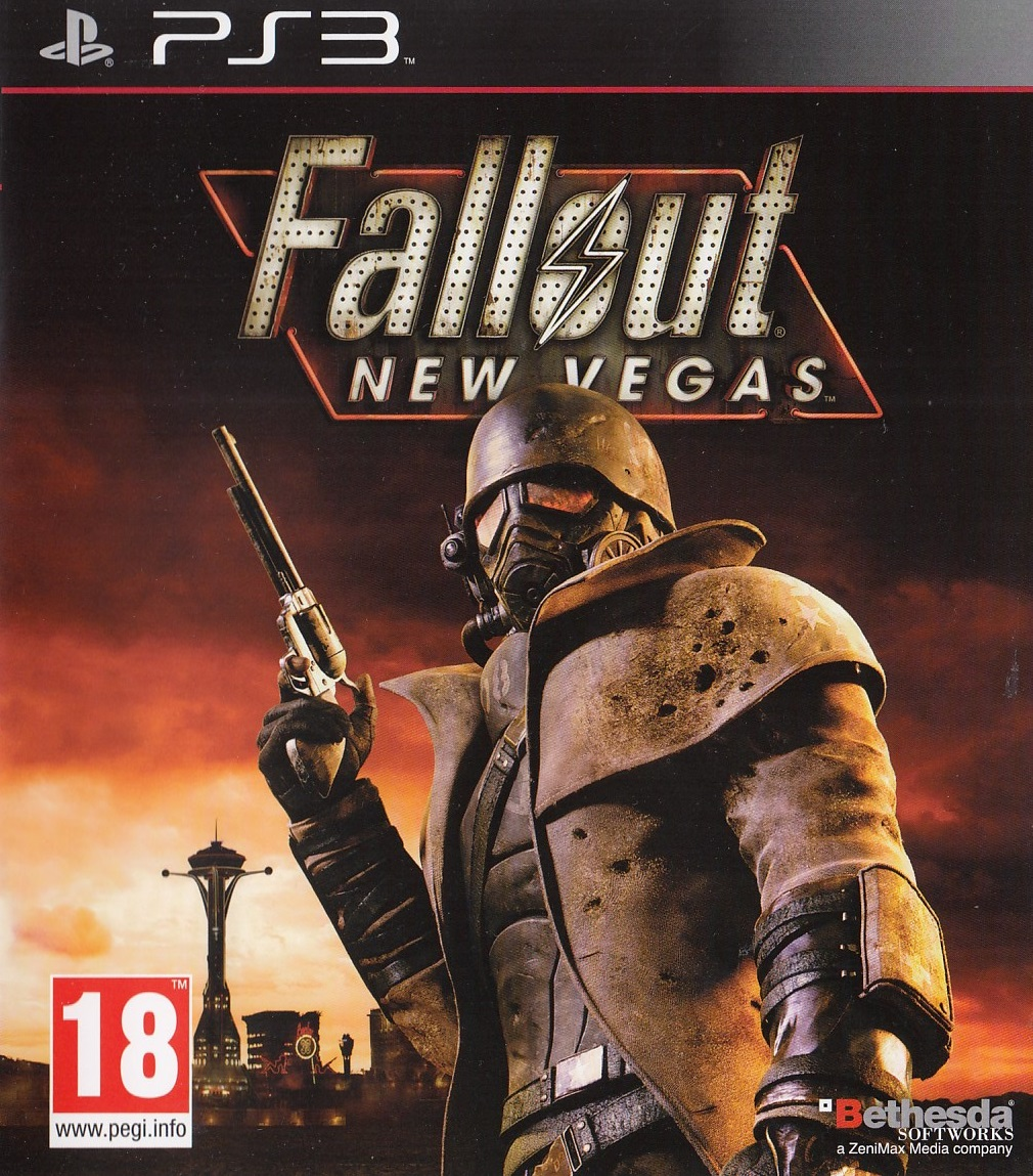 Fallout: New Vegas [Internationale Version]