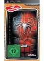 PSP Essentials: Spider-Man - The Movie 3