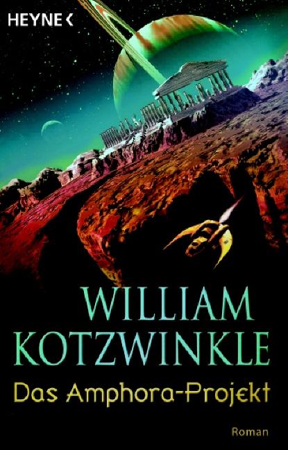 Das Amphora-Projekt. - William Kotzwinkle