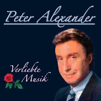 Alexander Peter - Verliebte Musik