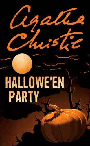 Halloween Party - Agatha Christie [Paperback]