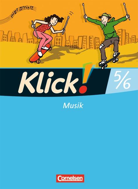 Klick! Musik - Westliche Bundesländer: Klick! M...
