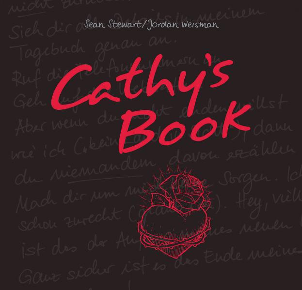 Cathy`s Book - -