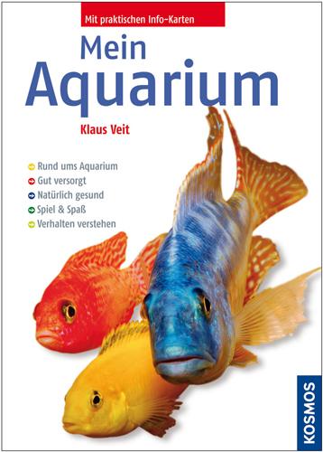 Mein Aquarium: Rund ums Aquarium. Gut versorgt....