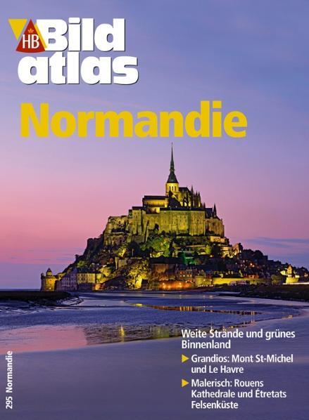 HB Bild.295 Normandie