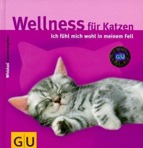 Wellness für Katzen - Sigrun Rittrich-Dorenkamp