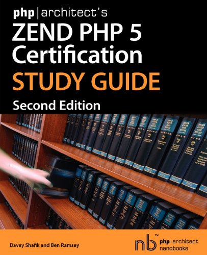 PHP]Architect´s Zend PHP 5 Certification Study ...