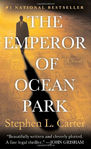 The Emperor of Ocean Park (Vintage Contemporaries) - Stephen L. Carter
