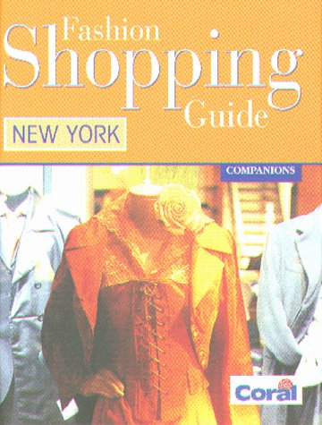 Fashion Shopping Guide, New York - Claudia Hamboch