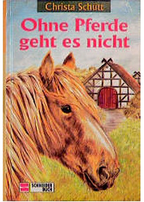 Bildergebnis für schütt ohne pferde geht es nicht