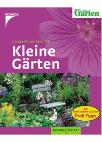 Kleine Gärten Mit Mein Schöner Garten Profi Tipps Ursula Braun