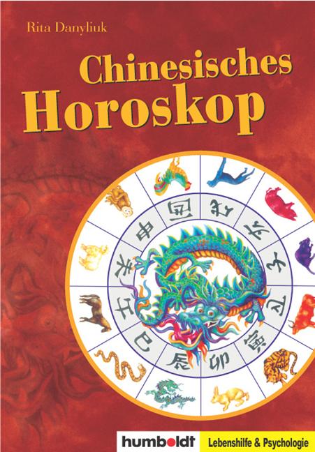 Chinesisches Horoskop - Rita Danyliuk