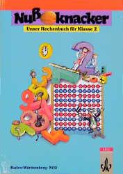 Nußknacker, Ausgabe B für Baden-Württemberg, 2....
