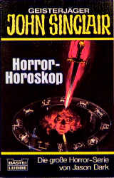 Horror - Horoskop - Jason Dark