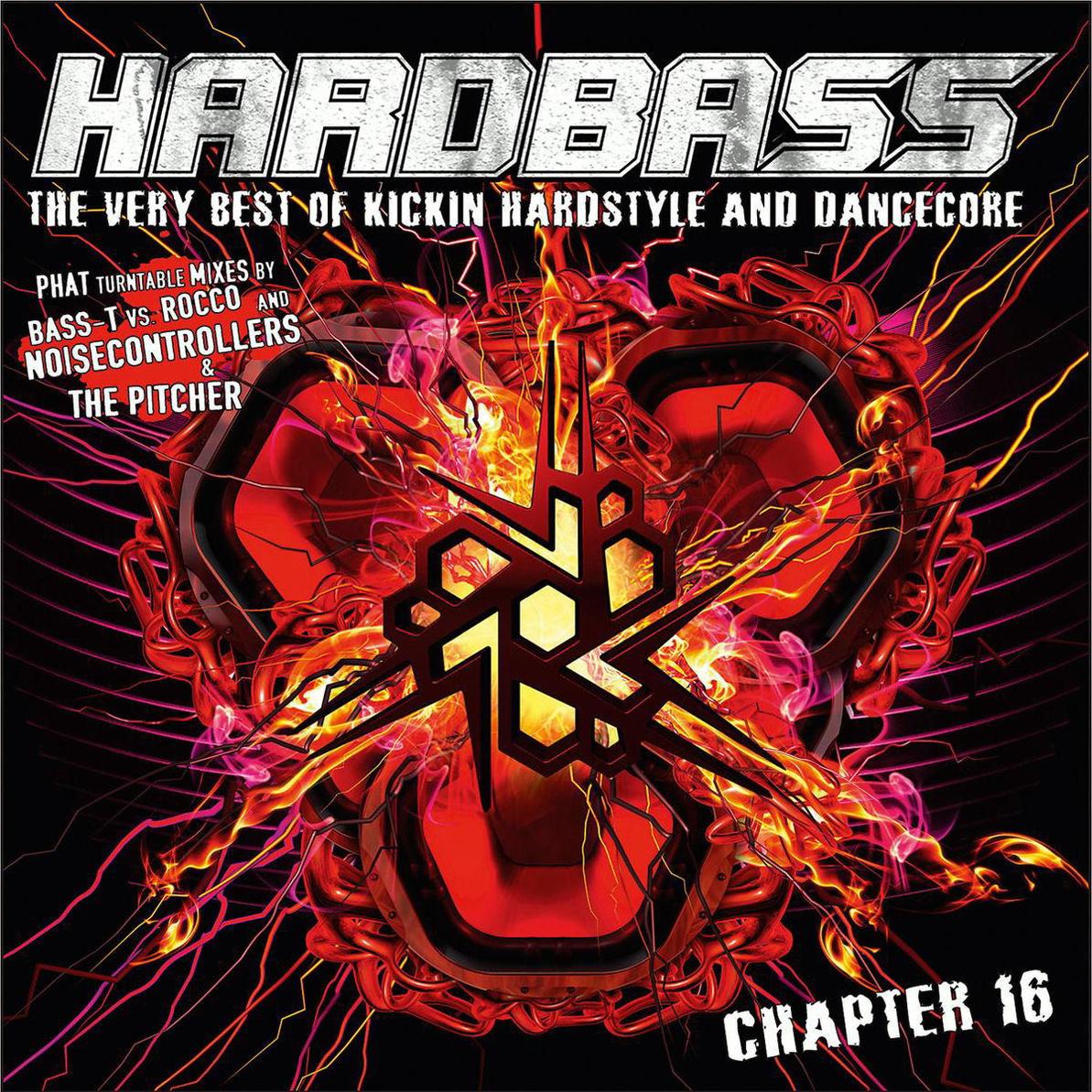 Various - Hardbass Chapter 16