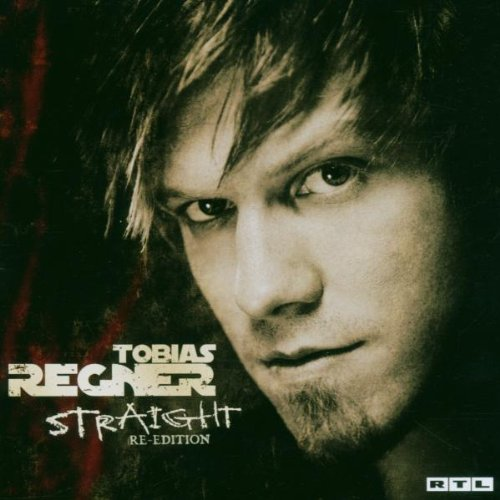 Tobias Regner - Straight (Re-Edition)
