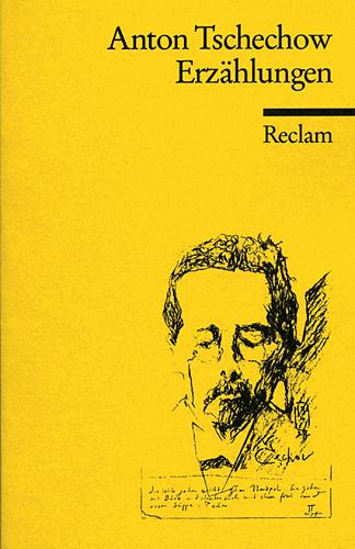 Erzaehlungen (Lernmaterialien) - Anton Tschechow