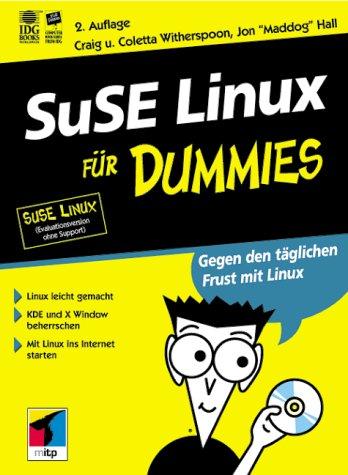 SuSE Linux für Dummies - Craig Witherspoon