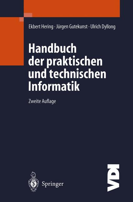 Handbuch der praktischen und technischen Inform...